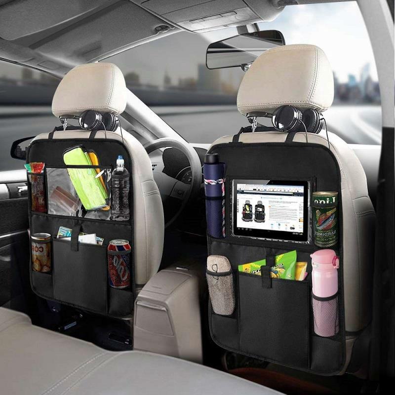 Backseat Car Organizer - 2PK