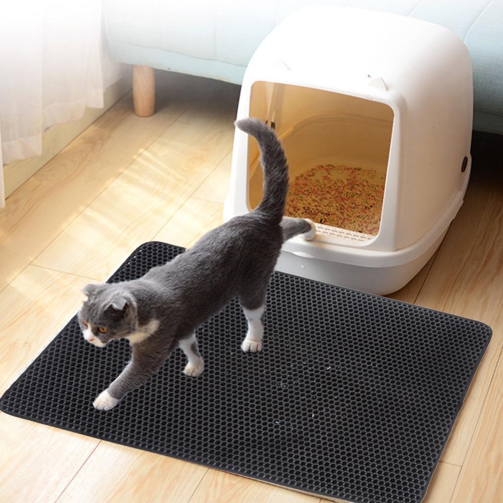 Cat Mat - Litter Box Companion