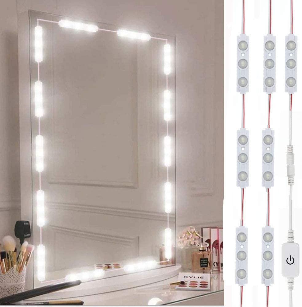 10-foot LED Vanity Mirror Lights