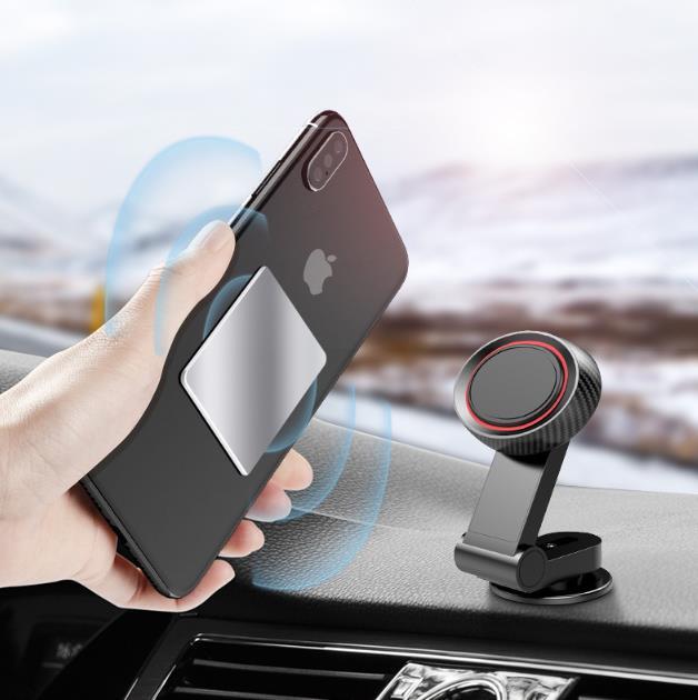 360° Magnetic Phone Holder